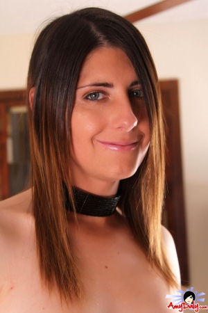 Amateur TGirl with a Pretty Face