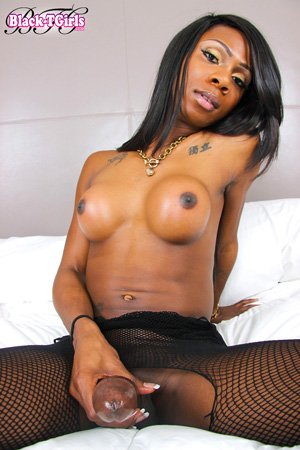 Big ebony dicks