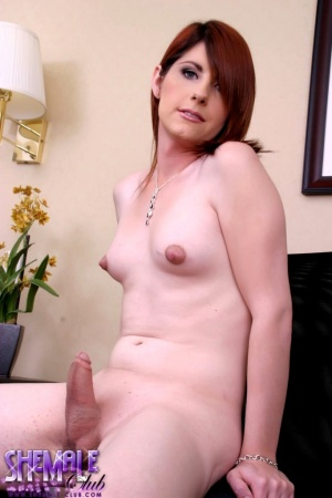 Monster Cock Amateur Shemale