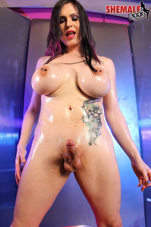 Tranny With Big Nipples